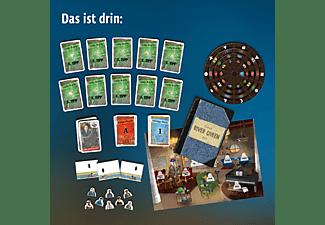 KOSMOS EXIT - Das Spiel: Der Raub auf dem Mississippi Gesellschaftsspiel Mehrfarbig