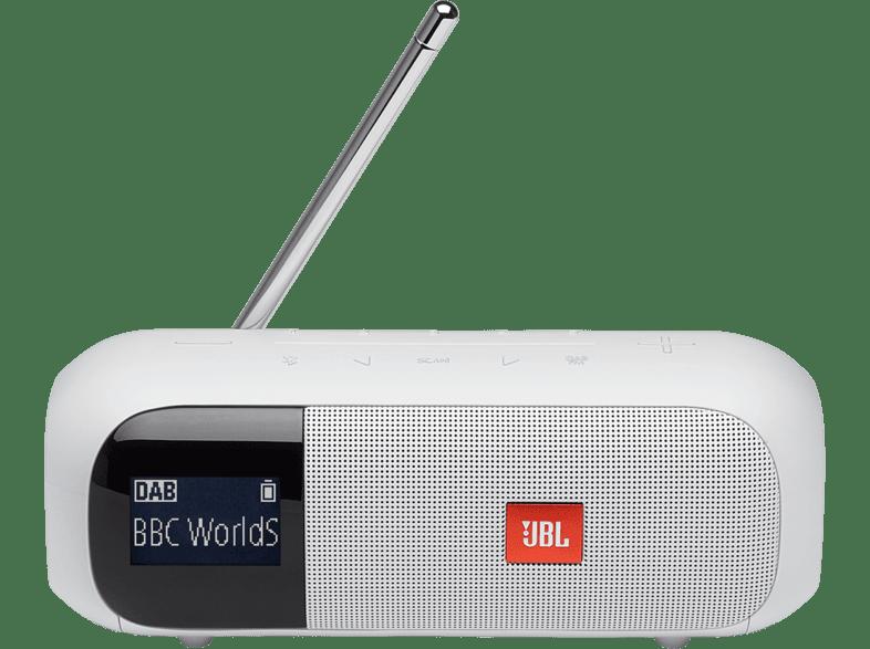 Jbl Tuner 2 Dab Radio Kaufen Mediamarkt