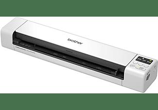 Escáner - DS-940D, 600 x 600 DPI, 15 ppm, Blanco