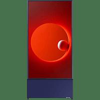 SAMSUNG The Sero (2020) 43 Zoll 4K Smart QLED TV