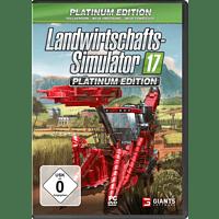 Landwirtschafts-Simulator 17 Platinum Edition - [PC]