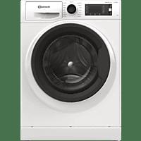 BAUKNECHT WM ELITE 722 C Waschmaschine (7 kg, 1351 U/Min., A+++)