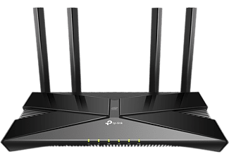 TP-LINK Archer AX50 - Router WLAN (Nero)