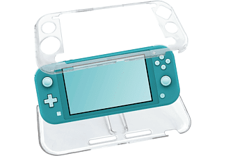 ISY Transparante Hardcover voor Nintendo Switch Lite (IC-5013)