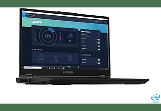 LENOVO Legion 5i, Gaming Notebook mit 17,3 Zoll Display, Intel® Core™ i7 Prozessor, 16 GB RAM, 512 GB SSD, GeForce RTX 2060, Phantom Schwarz