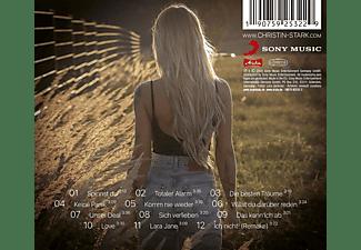 Christin Stark - Stark  - (CD)