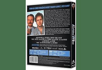 Cadillac Man Blu-ray + DVD