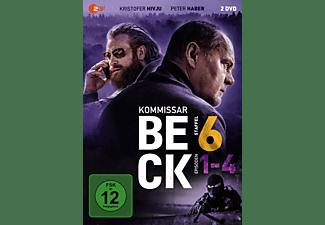 Kommissar Beck - Staffel 6 DVD