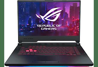 "Portátil gaming - ROG Strix G G531GT-BQ165, 15.6"", Intel® Core™ i7-9750H, 16 GB, 512 GB SSD, GTX 1650, FreeDOS"