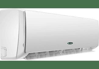 BECOOL BC12SK2001Q Klimagerät Weiß Energieeffizienzklasse: A++, Max. Raumgröße: 105 m³