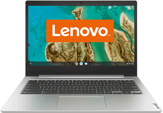 LENOVO IP3 Chrome 14 (N4020) 8GB 64GB - Grijs