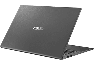 ASUS VivoBook 15 (R564FJ-EJ520T), Notebook mit 15,6 Zoll Display, Core™ i7 Prozessor, 8 GB RAM, 512 GB SSD, GeForce MX230, Slate Grey
