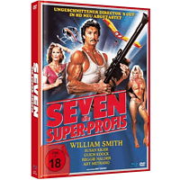 Seven Blu-ray + DVD