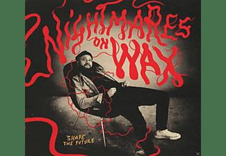 Nightmares On Wax - Shape The Future (Gatefold 2LP+MP3)  - (LP + Download)