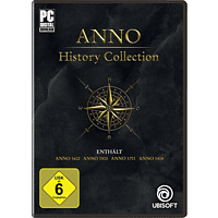ANNO History Collection - [PC]