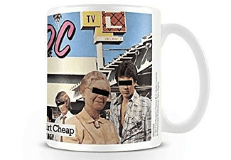 Taza - AC/DC Dirty Deeds Done Dirt Cheap