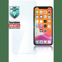 HAMA Premium Crystal Glass, Schutzglas für iPhone 11