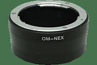 Adaptador para objetivo - Fotima, de Olympus OM a Sony NEX