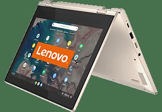 LENOVO IdeaPad FLEX 3 11 Chrome Touch - (N4020) 4GB 64GB  Grijs kopen? | MediaMarkt