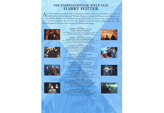 Harry Potter - Complete Collection DVD