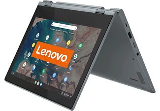 LENOVO Flex 3 11 Chrome Touch - 8GB 128GB - Blauw