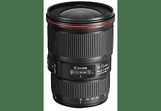 Objetivo - Canon EF 16-35 mm f/4L IS USM