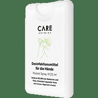 ARTWIZZ 20 ml Händedesinfektionsmittel, Weiß