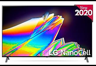 """TV LED 65"""" - LG  65NANO956NA.AEU, HD, 8K UHD (7680 x 4320), 4 x HDMI 2.1, 3XUSB 2.0, LAN, Negro"""