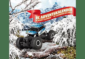 REVELL Adventskalender RC Crawler 2020 Adventskalender, Mehrfarbig