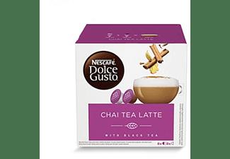 Cápsulas monodosis - Dolce Gusto Chai Tea Latte, 8 dosis