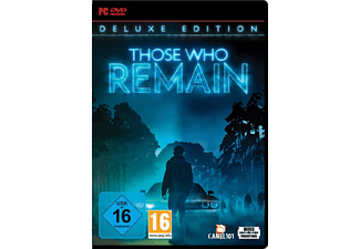 PC - Those Who Remain: Deluxe Edition /Multilingue