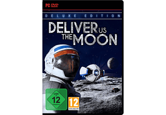 PC - Deliver Us The Moon: Deluxe Edition /Multilingue