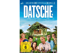 Datsche - Blühende Landschaften DVD