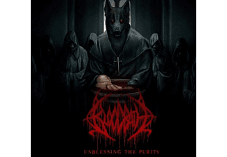 Bloodbath - Unblessing The Purity  - (Vinyl)
