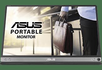ASUS ZenScreen MB16ACM 15,6 Zoll Full-HD Portable Monitor (14 ms Reaktionszeit, 60 Hz)