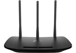 TP-LINK TL-WR940N - Router WLAN (Nero)