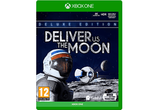 Xbox One - Deliver Us The Moon : Deluxe Edition /F