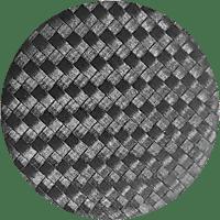 POPSOCKETS 96722 Handyhalterung, Carbonit Weave