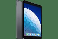 APPLE iPad Air (2019), Tablet, 64 GB, 10,5 Zoll, Space Grey