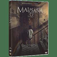 Malasaña 32 - DVD