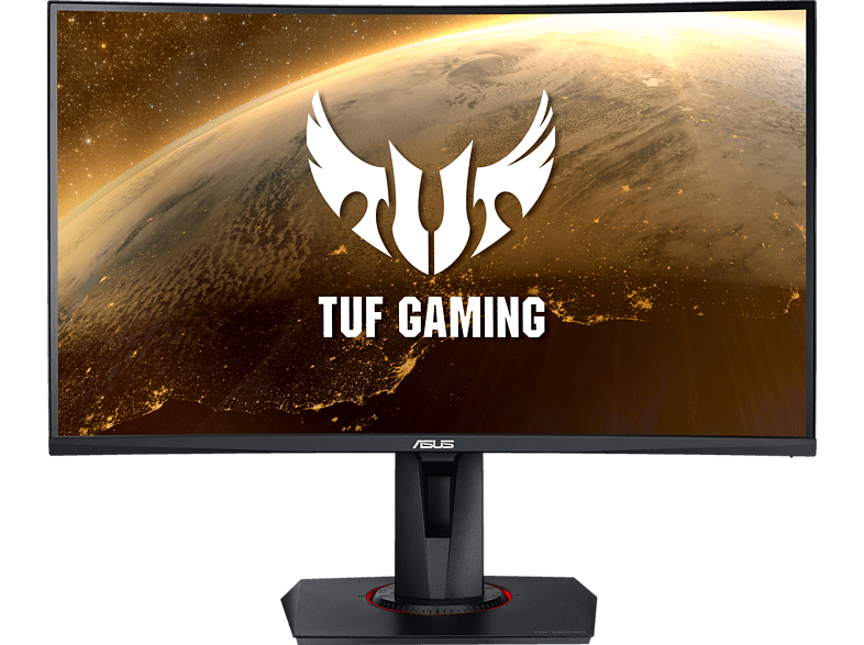 ASUS TUF Gaming VG27WQ 27 Zoll WQHD Monitor 4 ms Reaktionszeit, 165 Hz