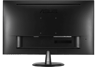ASUS VP249QGR 23,8 Zoll Full-HD Gaming Monitor (4 ms Reaktionszeit, 144 Hz)