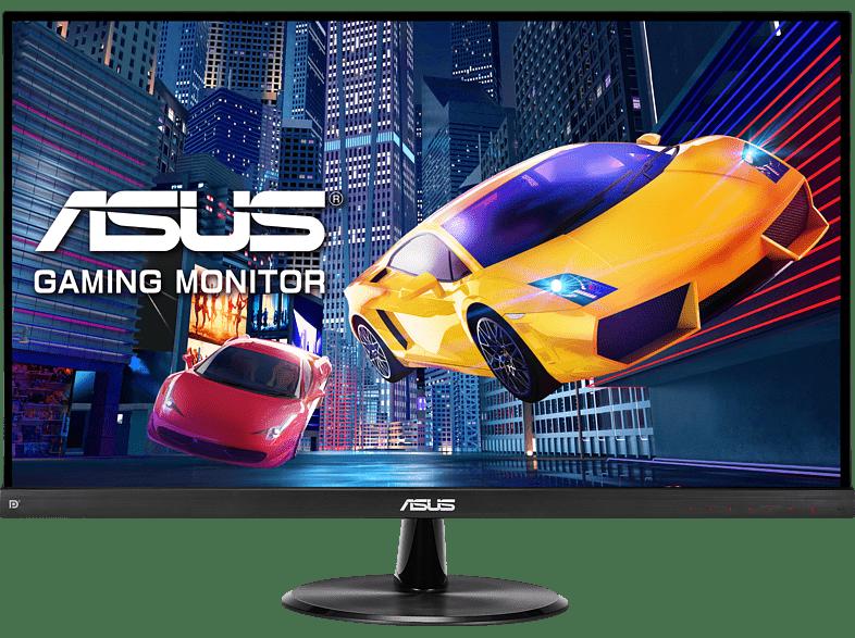 ASUS VP249QGR 23,8 Zoll Full-HD Gaming Monitor 4 ms Reaktionszeit, 144 Hz
