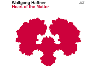 Wolfgang Haffner - Heart Of The Matter (CD)