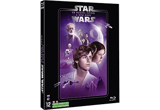 Star Wars - Episode IV: A New Hope - Blu-ray