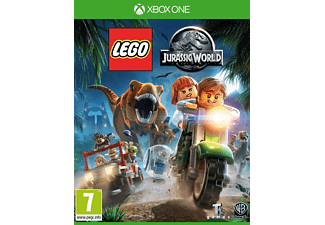 Xbox One - LEGO Jurassic World /D