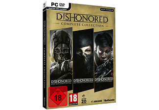 Dishonored - Complete Collection - [PC]