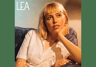 Lea - Treppenhaus [CD]