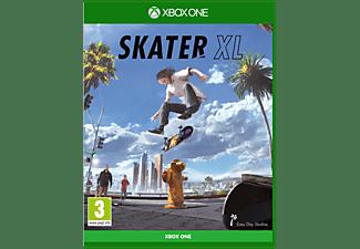 Skater XL UK Xbox One