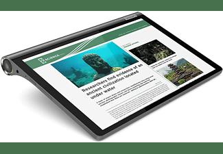 """Tablet - Lenovo Yoga Smart Tab, 10.1"""" Full-HD, Qualcomm Snapdragon 439, 4 GB, 64 GB, Android, Plata"""